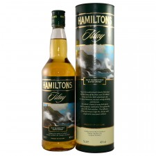 Hamilton's Islay Blended Malt Whisky