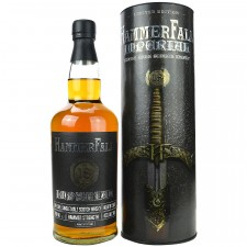 HammerFall Imperial 18 Jahre Limited Edition