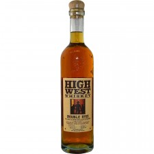 High West Double Rye Whiskey (USA: Rye)