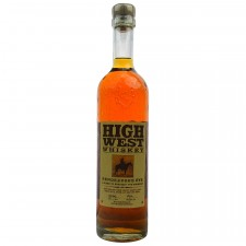 High West Whiskey Rendevouz Rye (USA)
