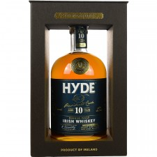 Hyde No. 1 Presidents Cask 10 Jahre Oloroso Sherry Finish (Irland)