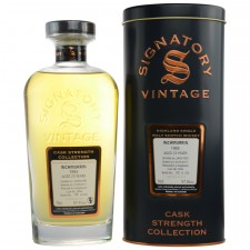 Inchmurrin 1993/2017 - Cask No. 2856 - (Signatory Cask Strength)