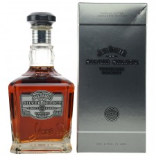 Jack Daniels Silver Select Single Barrel (USA)