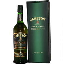 Jameson Limited Reserve 18 Jahre (Irland)