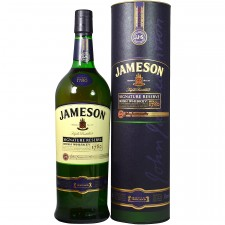 Jameson Signature Release Irish Whiskey (Irland) (Liter)