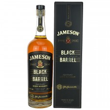 Jameson Select Reserve Black Barrel (Irland)