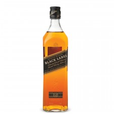 Johnnie Walker Black 12 Jahre