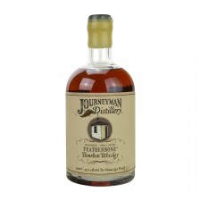 Journeyman Distillery Featherbone Bourbon Whiskey (USA)