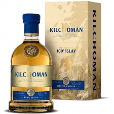 Kilchoman 100% Islay 5th Edition