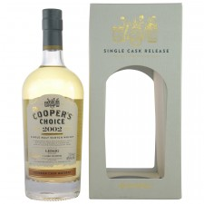 Ledaig 2002/2016 Bourbon Cask Matured (Vintage Malt Whisky Company - The Coopers Choice)