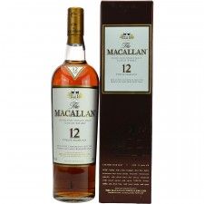 Macallan 12 Sherryfass