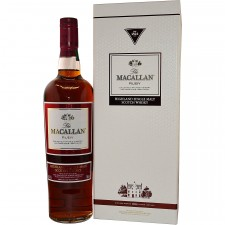 Macallan Ruby 1824 Edition