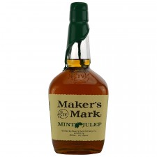 Maker's Mark Mint Julep (USA)