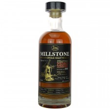 Millstone 2010/2016 - Peated PX Sherry Butt No. BO233 - Special #11 (Niederlande)