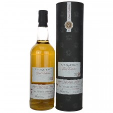Miltonduff 7 Jahre Single Cask No. 900485 (A.D. Rattray)