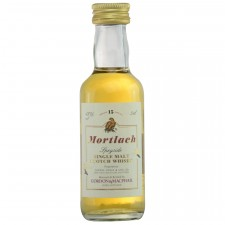 Mortlach 15 Jahre (G&M Distillery Label) (Miniatur)