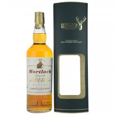 Mortlach 15 Jahre (G&M Distillery Label)