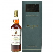 Mortlach 1954/2012 Rare Vintage (Gordon and Macphail Distillery Label)