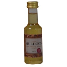 Muldoon Irish Whiskey Liqueur (Miniatur) (Likör)