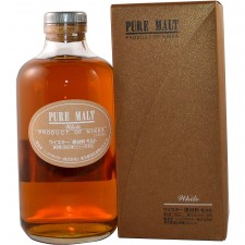Nikka Pure Malt White (Japan)