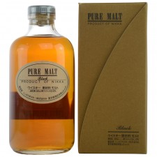 Nikka Pure Malt Black (Japan)