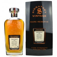 North British 1959/2011 51 Jahre Cask No. 67876 (Signatory Rare Reserve)