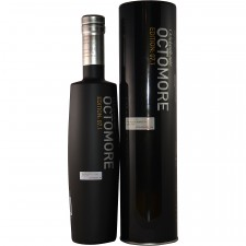 Octomore Edition 07.1 5 Jahre 208ppm
