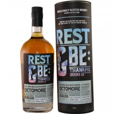 Octomore 2007/2014 Sauternes Cask (Rest and be Thankful)