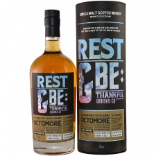 Octomore 2008/2014 Bourbon Cask (Rest and be Thankful)