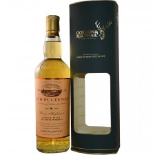 Old Pulteney 8 Jahre (G&M Distillery Label)