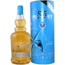 Old Pulteney Noss Head (Liter)