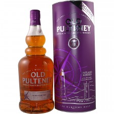 Old Pulteney Pentland Skerries (Liter)