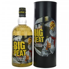 Big Peat Old Big Peat Limited Edition