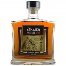 Spirits of Old Man Project One Caribbean Spirit
