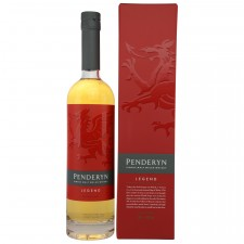 Penderyn Legend Madeira Finish (Wales)
