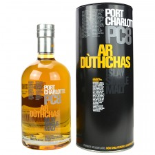 Port Charlotte PC8 Ar Duthchas Limited Edition