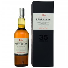 Port Ellen 1978/2014 35 Jahre 14th Release