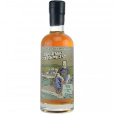 Port Ellen 33 Jahre - Batch 6 (That Boutique-y Whisky Company)