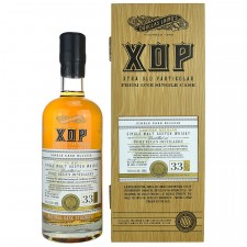 Port Ellen 33 Jahre Single Cask DL11210 (Douglas Laing XOP Extra Old Particular)
