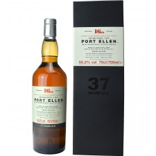 Port Ellen 1978/2016 37 Jahre 16th Release