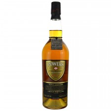 Powers Irish Whiskey Gold Label (Irland)