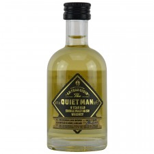 The Quiet Man 8 Jahre Irish Single Malt Whiskey (Miniatur) (Irland)