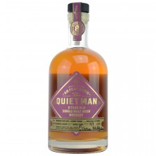 The Quiet Man 8 Jahre Irish Single Malt Whiskey mit Sherry Finish (Irland)