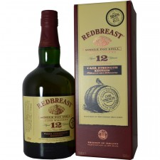 Redbreast 12 Jahre Cask Strength (Irland)