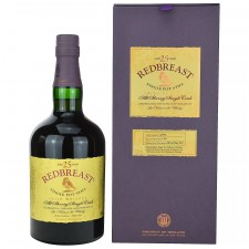 Redbreast 25 Jahre Sherry Single Cask 42972 (Irland)