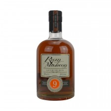 Malecon Licor De Ron 9 Years Old (Rum Likör) (Panama)