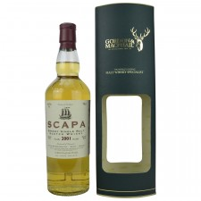 Scapa 2001/2015 (Gordon and MacPhail Distillery Label)