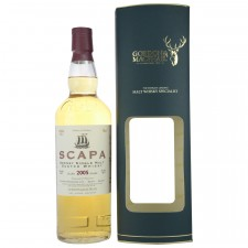 Scapa 2005/2017 (Gordon and MacPhail Distillery Label)
