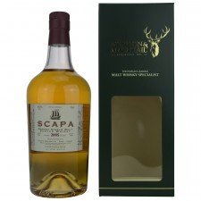 Scapa 2005/2016 (Gordon and MacPhail Distillery Label)