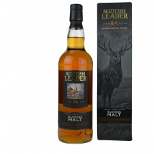 Scottish Leader 14 Jahre Blended Malt